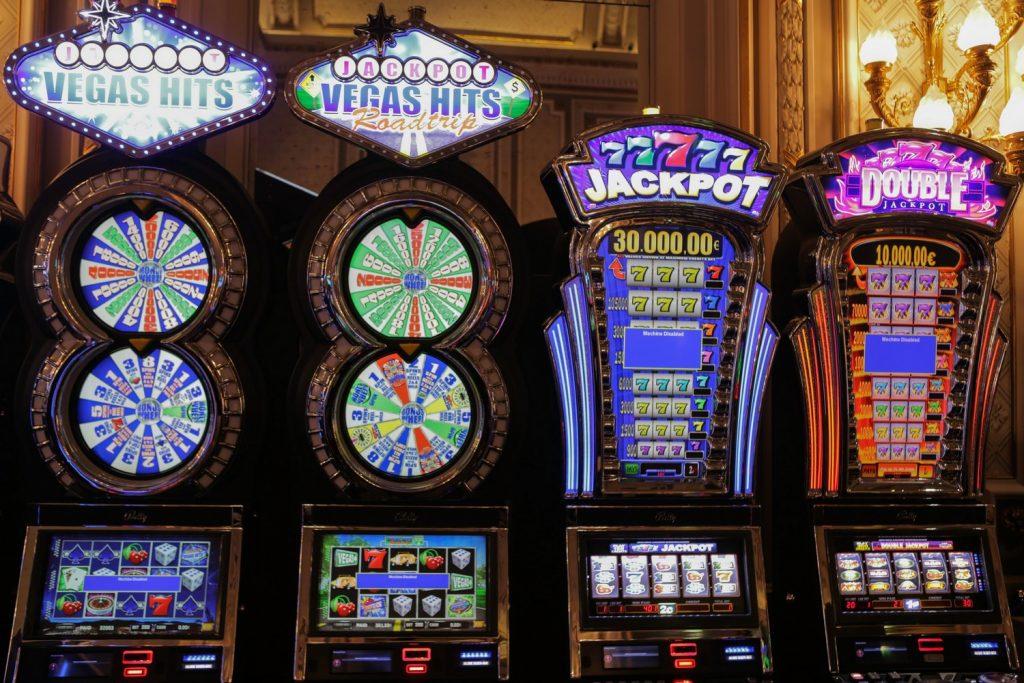 Turvallinen kasinopelaaminen