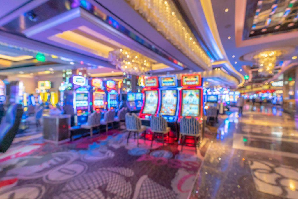 Voit saada voittosi kasinoilta verovapaasti