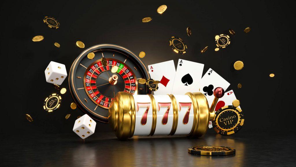 Casino apps ja nettikasinot arjen sankareina